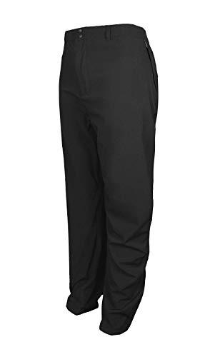Callaway Waterproof Golf Pant, Caviar, XX-Large Short