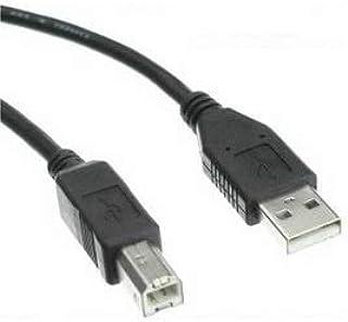 Alfais 4912 Usb Yazıcı Printer Ara Bağlantı Kablosu, 3 m