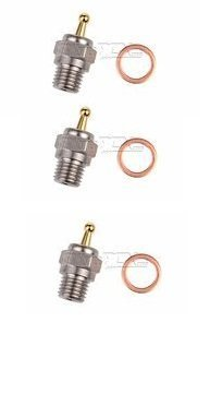 Spare Part all nitro exceed rc cars Plug Mad-EA2101