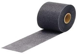 【紙に見えても強力脱臭】活性炭ペーパーシート(和紙状タイプ:厚手)0.53m幅×1m巻