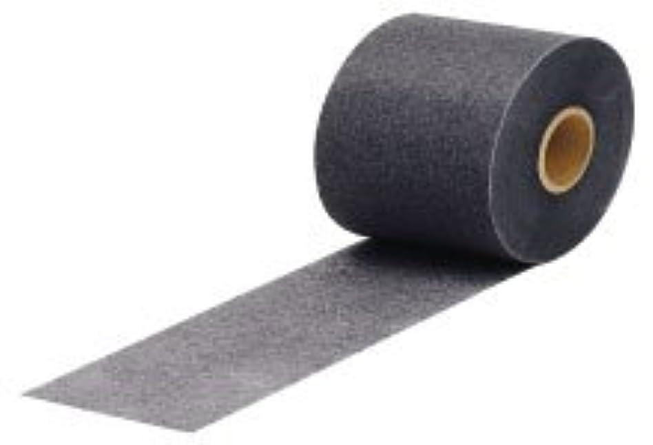 発信シュガー下向き【紙に見えても強力脱臭】活性炭ペーパーシート(和紙状タイプ:厚手)0.53m幅×1m巻:2枚組