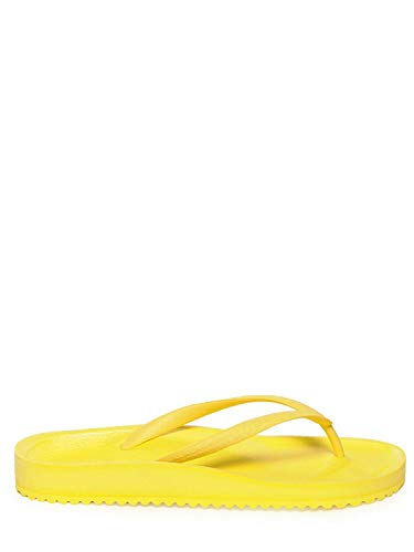 flip*flop Zehentrenner daybed Women Pure Canary (40)