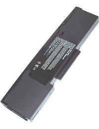 Batterie pour ACER 5014WLMi, 14.8V, 4400mAh, Li-ion