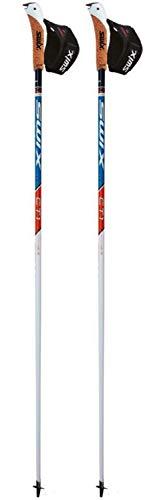 Swix CT1 Cork Click JustGoSport Bâtons de randonnée Longueur 135 cm