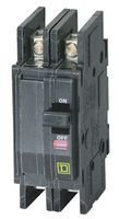 SQUARE D BY SCHNEIDER ELECTRIC QOU260 CIRCUIT BREAKER, THERMAL MAGNETIC, 2P, 60A