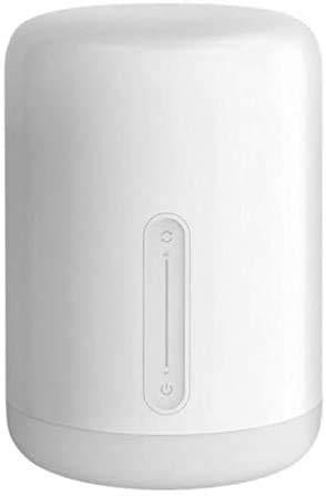 Xiaomi Mi Lampada da comodino intelligente 2, lampada da comodino colorata Bluetooth WiFi Touch APP controllo Apple Home Kit