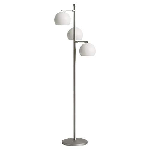 WYZ Floor Light vloerlamp kantoor simpel woonkamer slaapkamer decoratie samen met de bed bal multi-cabise lamp voetschakelaar