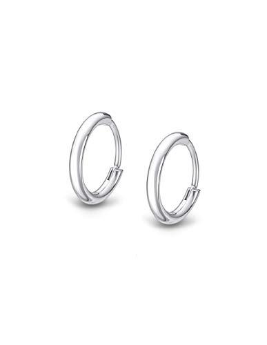 Lotus Style Pendientes modelo LS2174-4/1 de la colección Men's Earrings en acero para caballero