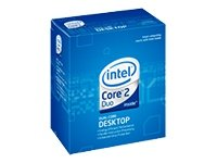 Intel CPU 775 Core 2 Duo E8400 1333MHz 6MB Box SLB9J Kat:CPU Sockel 775 CPU Core 2 Duo