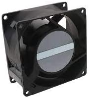 NMB Ranking TOP19 TECHNOLOGIES 08038FB-A1J-EA-00 AC Fans OFFicial store Fan Axial 80x38mm