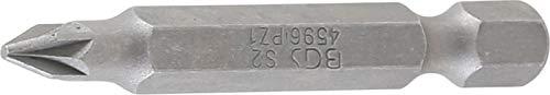 BGS 4596 | Bit | Länge 50 mm | Antrieb Außensechskant 6,3 mm (1/4
