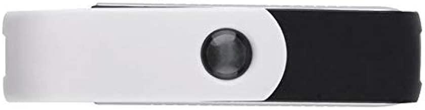 fghdf Giratorio USB Saludable Ionizador purificador de Aire iónico práctico Fresco para PC portátil: Amazon.es: Hogar