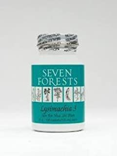 Lysimachia 3 100 Tablets By Seven Forests
