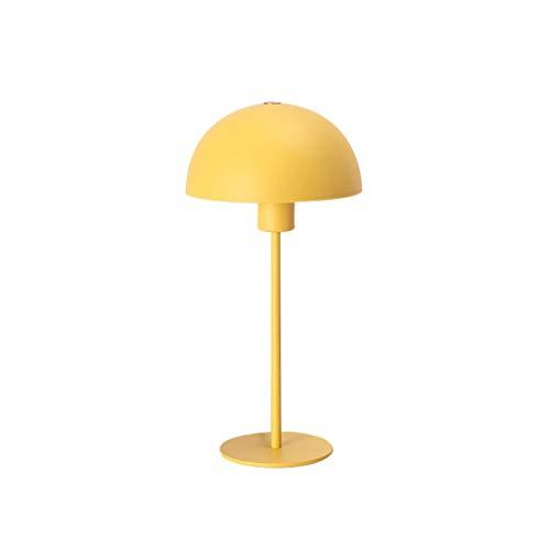 TBWY Desk lamps Retro leeslamp LED van metaal halogeen E27 bureaulamp Traditioneel gloeilamp Design knop bediening [energieklasse A