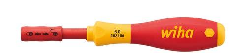 Punta slimPunta electric 2831 slimPunta electric 3,0 x 75 mm Ref 283110030 WIHA 34579