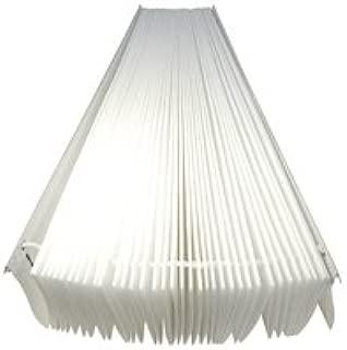 Lennox X0445 Air Cleaner Filter Media - (2 Pack)