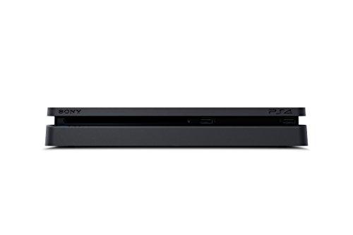 PlayStation 4 Slim 500GB Console [Discontinued]