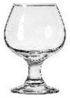 Libbey 3702 Embassy 5.5 Ounce Brandy Glass - 12 / CS