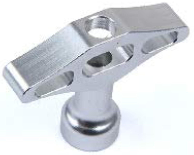 Generic CNC Aluminum Handle of Pull Starter for zenoah