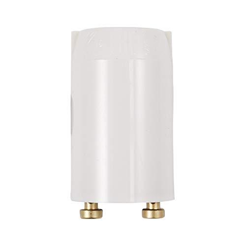 ST-111 - Fluorescent Starter for All 4W~80W Lamps, 220V