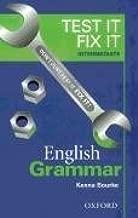 Best test it fix it english grammar Reviews