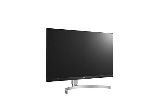 LG 27UK850-W 68,58 cm (27 Zoll) UHD 4K IPS Monitor (AMD Radeon FreeSync, HDR10, 99%sRGB), weiß - 7
