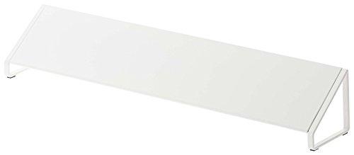 山崎実業 排気口カバー プレート ホワイト 2405