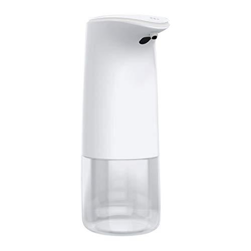 VICKY-HOHO Berührungslose Freisprecheinrichtung Automatischer Seifenspender Flüssiges Handwaschbad 450 ml Reinigungsmittel für Haus und Garten