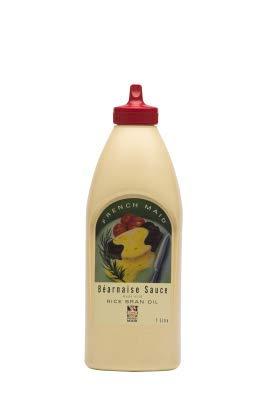 Französisch Magd Sauce Béarnaise Sauce 1l