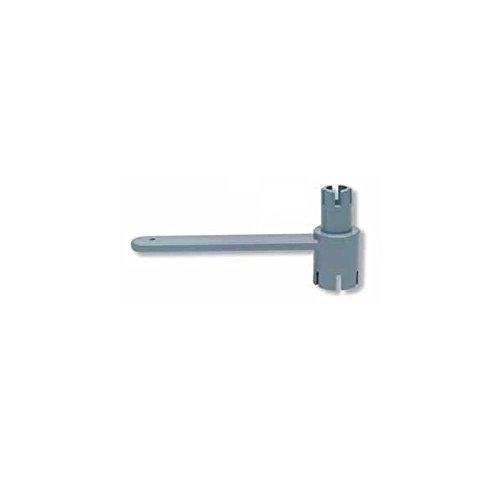 Bravo SP 136 ventielsleutel 2000 voor Push Push ventielen