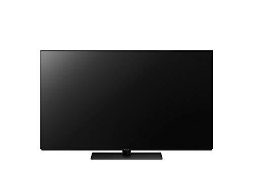 Panasonic Viera TX-55GZW954 - Fernseher (139,7 cm (55 Zoll), 3840 x 2160 Pixel, OLED, Smart-TV, WLAN, Schwarz)
