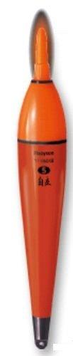 ハピソン(Hapyson) 高輝度ラバートップウキ 自立タイプ 3号 YF-8603B