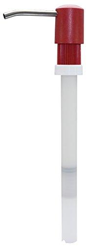 rath's Dosierpumpe (5 Liter-Kanister reibemittelhaltige Produkte) (1052 R)