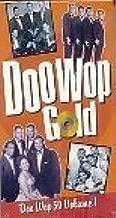 Doo Wop 50 Volume 1, Doo Wop Gold! [DVD] (2002) The Platters; Del Vikings