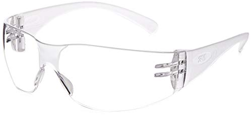 3M Virtua AP Schutzbrille, AS, UV, schmal, Klar