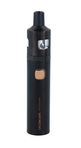 Vaporesso VM Solo 22 E-Zigaretten Set - 2ml Tankvolumen - 2.000mAh Akku Farbe: schwarz