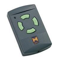 Hormann HSM4-315 Garage Door Opener Mini transmitter remote control