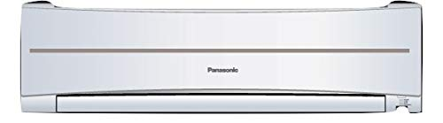 Panasonic 3 Star 1.5 ton Split AC (White)
