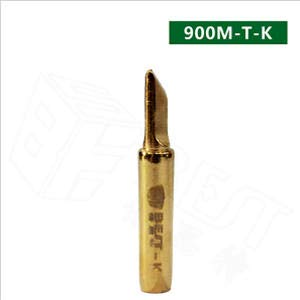 OKIl BEST BST-900M-T-K Lead-free Soldering Iron Tip For Rework Station Mobile Phone Motherboard Welding