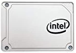 Intel SSDSC2KF256G8X1 Ssd Pro 5450 Series 256gb 2.5inint Sata 6gb/s 3d2 Tlc Retail Single Pk
