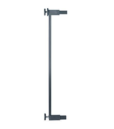Safety 1st Treppenschutzgitter Verlängerung, für Safety 1st Easy Close Metal black Türschutzgitter, 7 cm, schwarz