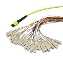 L-COML-COM MPM24OM5-SCR-05-FIBRE CORD MPO PLUG-SC High quality 500MM MM Manufacturer OFFicial shop