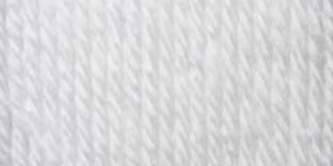 Bulk Buy: Patons Canadiana Yarn Solids (6-Pack) White 244510-10005