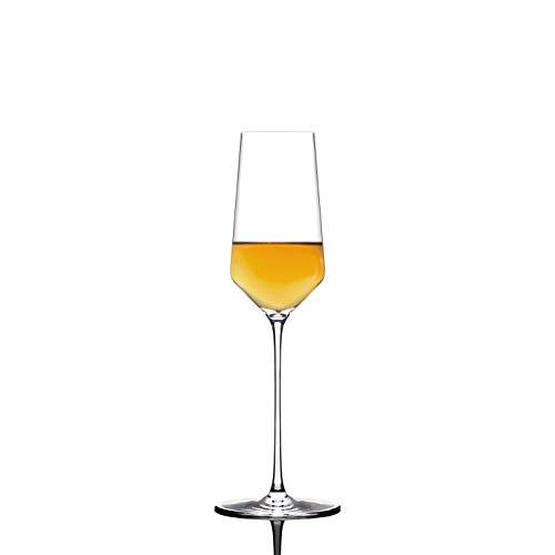 Zalto Denk Art digestif-glas set van 6 likeurglas borrelglas steelglas nieuw originele verpakking
