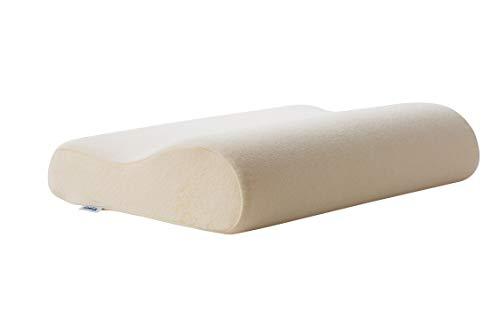 テンピュール(Tempur) 枕 まくら オリジナルピロー アイボリー Mサイズ 快眠 安眠 仰向け 横向き 人気 ストレートネック 121076