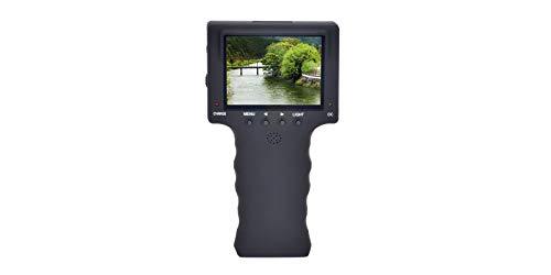 - Senza marca/Generico - Tester Telecamera CCTV Monitor Portatile 3.5 Tester videosorveglianza 439ahd