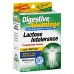 Digestive Lactose Intolerance Caplets 32 CT (Pack of 18)