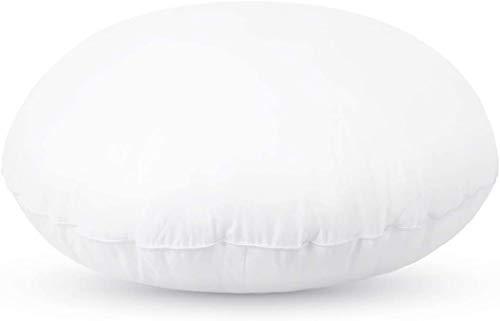 Round Throw Pillows IZO Home Goods (18' Round)