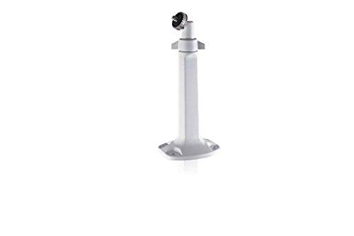 DS-ds-1203zj telecamere Hikvision, montaggio per diverse Hikvision a sospensione, in alluminio, dimensioni 70,4x 84x 200mm, peso circa 220G