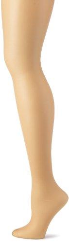 Hudson Damen Feinstrumpfhose, 001179 Soft 15, Gr. 40/42, Hautfarben (Skin 0014)